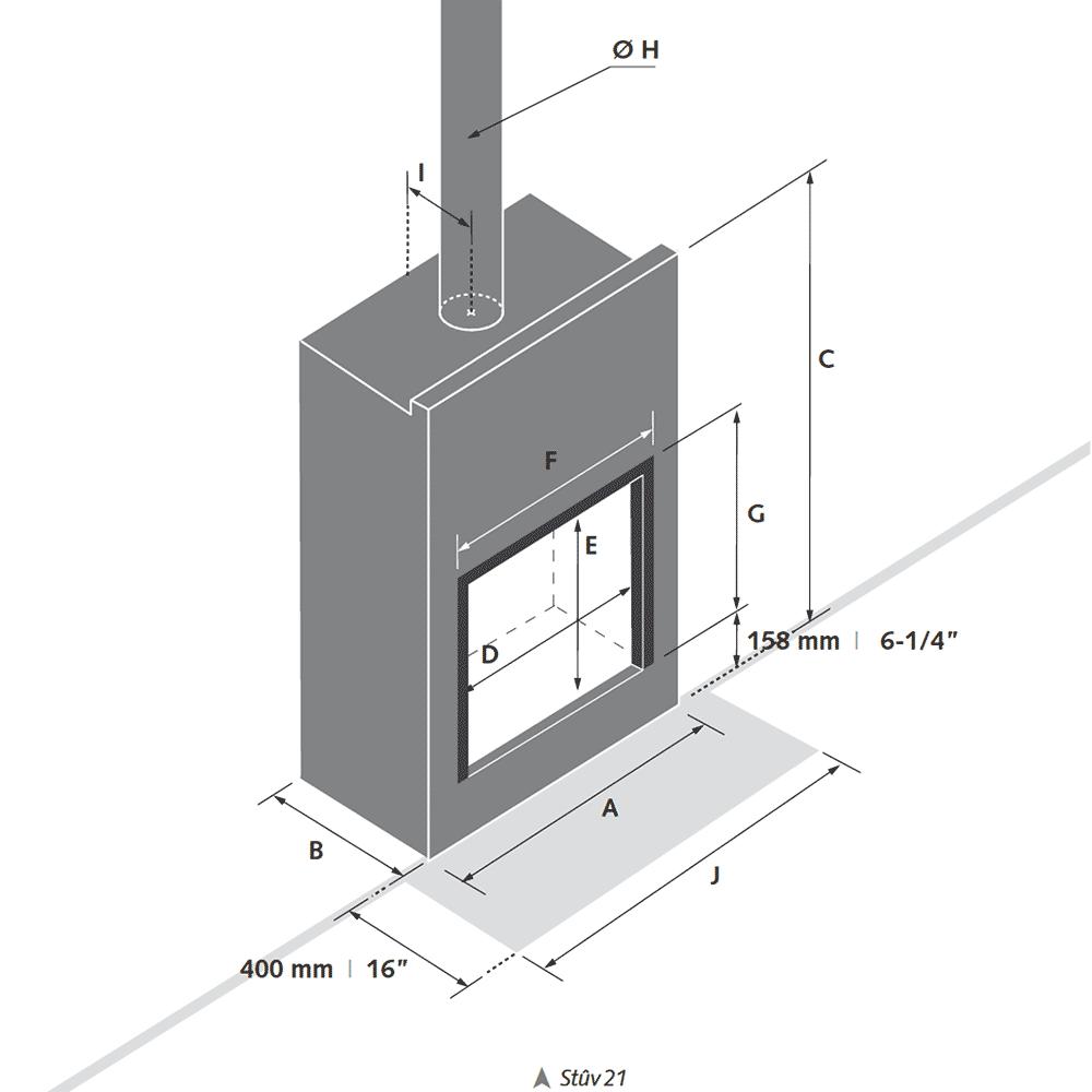 Stuv-21-85-sf-specs