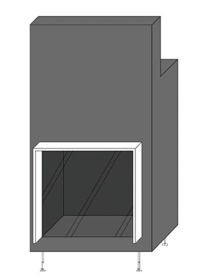 3-sidig